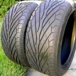 Bridgestone Potenza S02