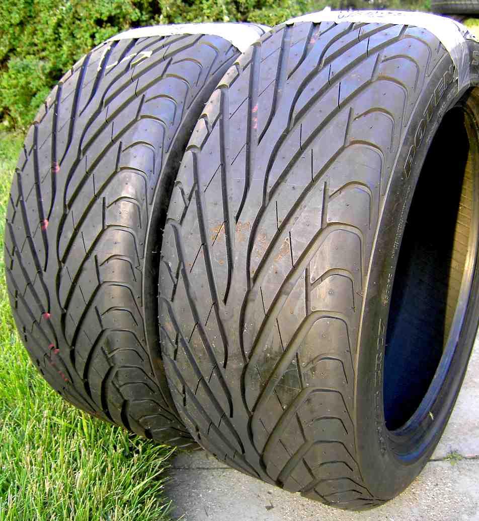 potenza bridgestone performance tires s02 tire campbell 45zr17 p255 inch