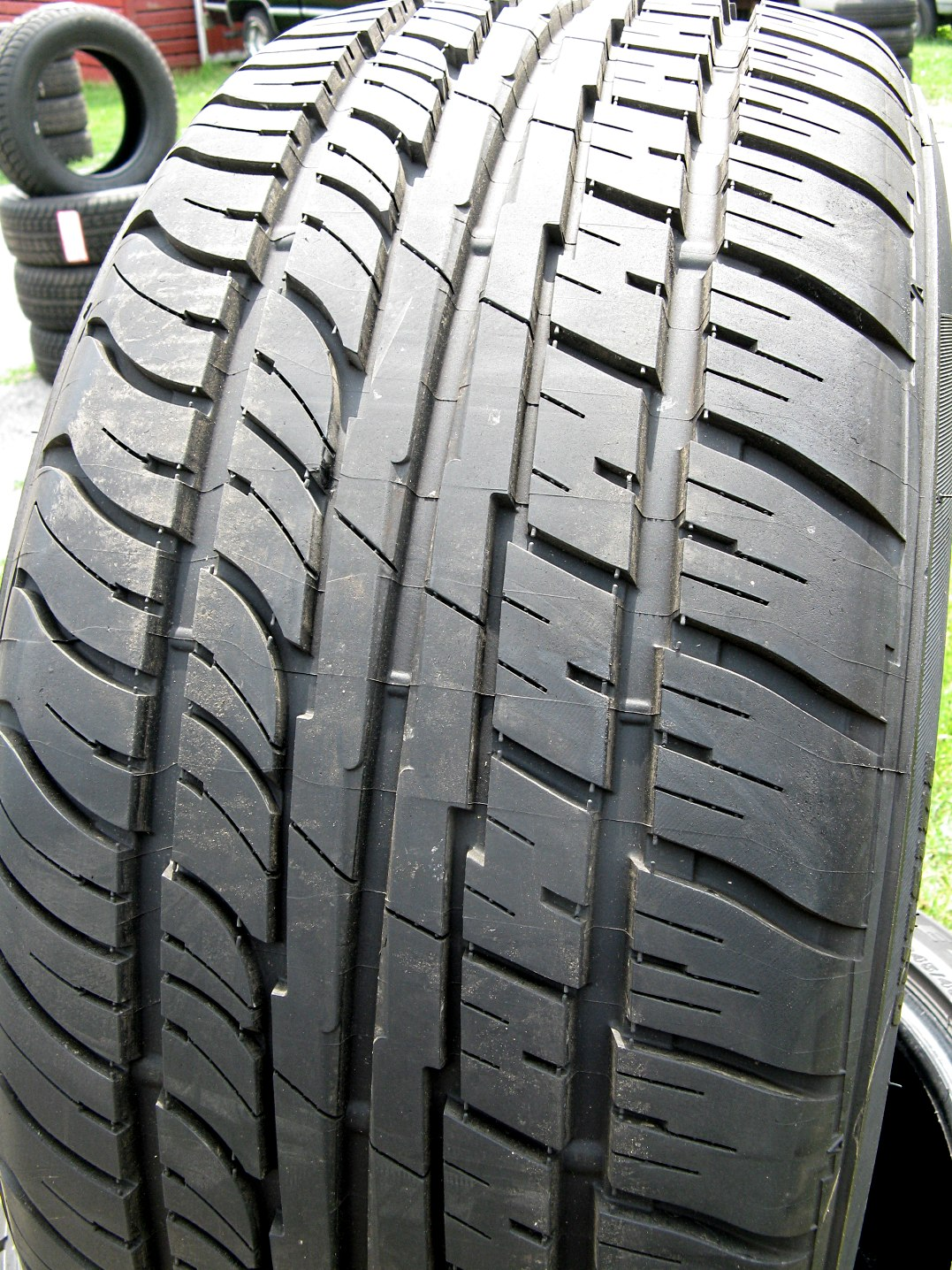Firestone Firehawk As Review >> Firestone Firehawk Gt Z P245 45r17 95w Performance Tires