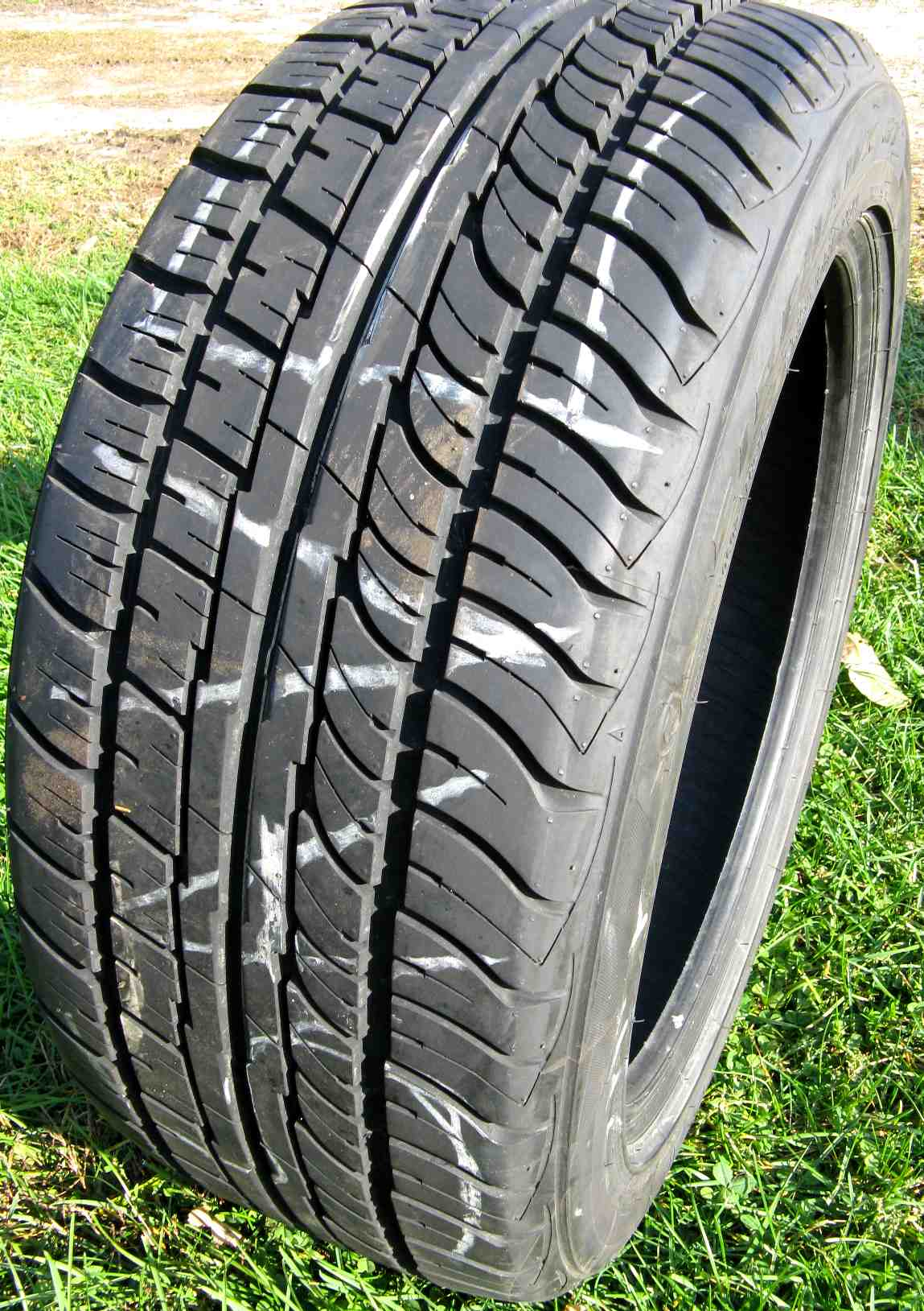 Firestone Firehawk GT Z P245/45R17 95W Performance Tires