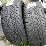 BS Potenza RE970AS P2354018 51