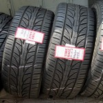 BS Potenza RE970AS P2454518 S151