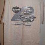 HD-07 Doc's Tshirt LG STL 52B