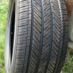 Michelin Pilot HX MXM4 P2554518 99W 55