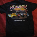 HG-01 Hideaway Grill Cave Creek AZ Medium B50