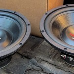 MTX Road Thunder Pro 10 Subwoofers 51