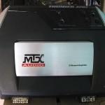 MTX Thunder 3202 Amp 50