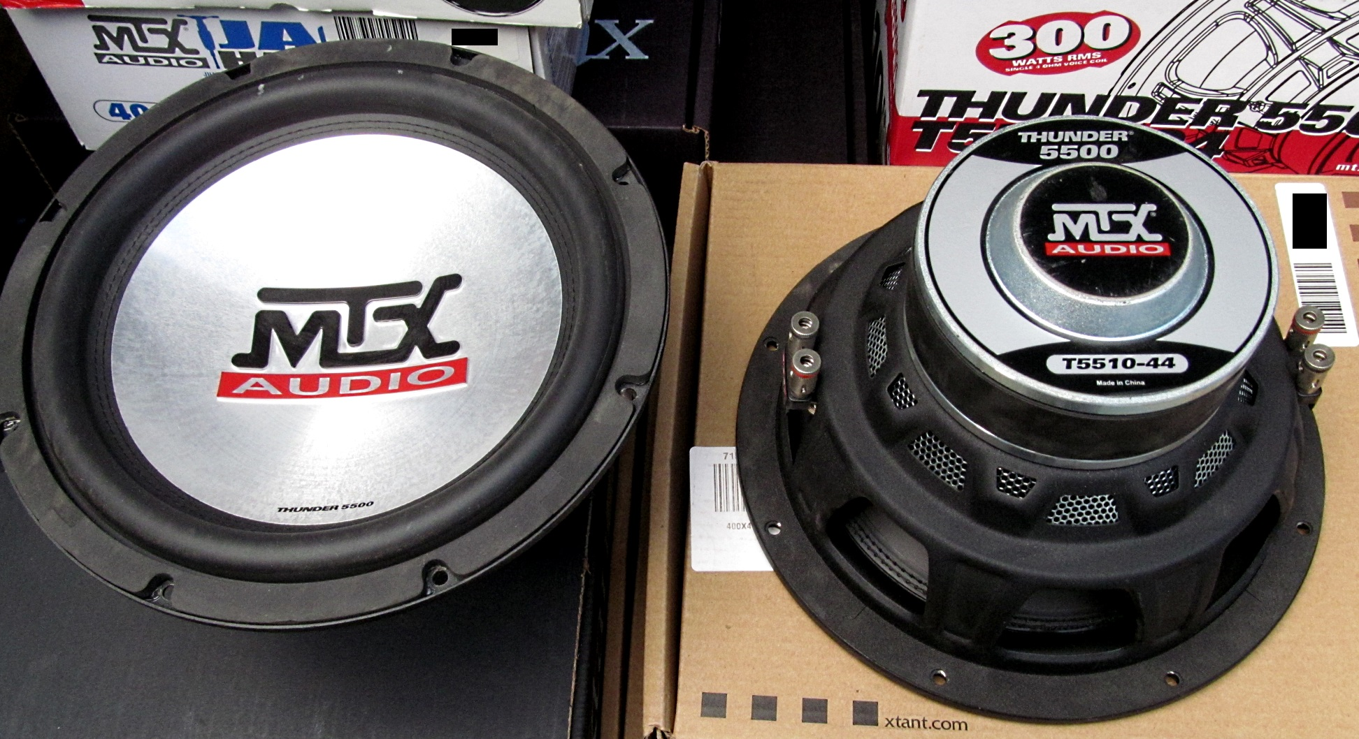 Mtx 10 round car audio subwoofer tr5510 44 mtx 10 round car audio subwoofer publicscrutiny Images