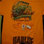 HD-14 Orange 2XL Bar-Shield Blk Widow Port Charlotte FL Both