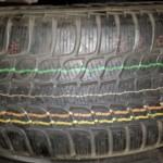 Bridgestone Blizzak LM-25 2454518
