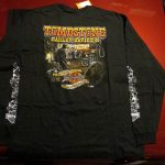 HD-34 Tombstone HD Tombstone AZ Black LS Back