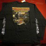 HD-34 Tombstone HD Tombstone AZ Black LS Back