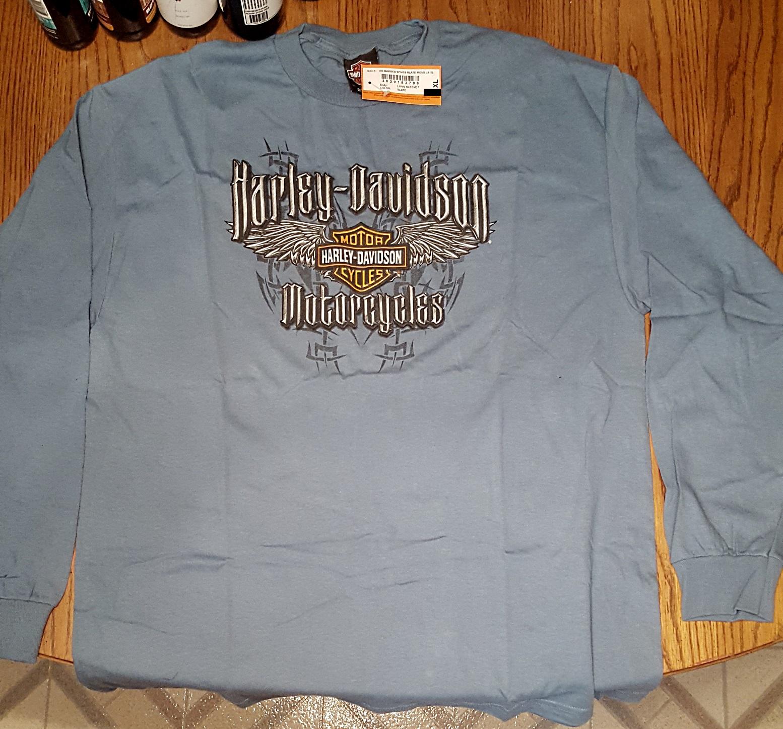 Smoky Mountain Harley Davidson Shirts